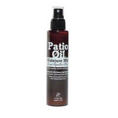 Patio Oil Moisture Mist