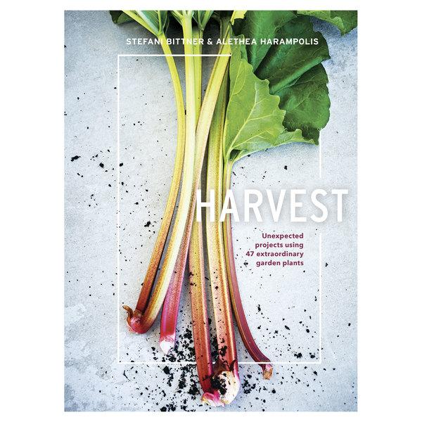 Penguin Random House Harvest
