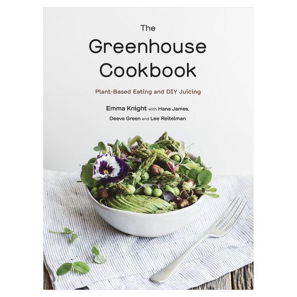 Penguin Random House The Greenhouse Cookbook: Plant-Based Eating