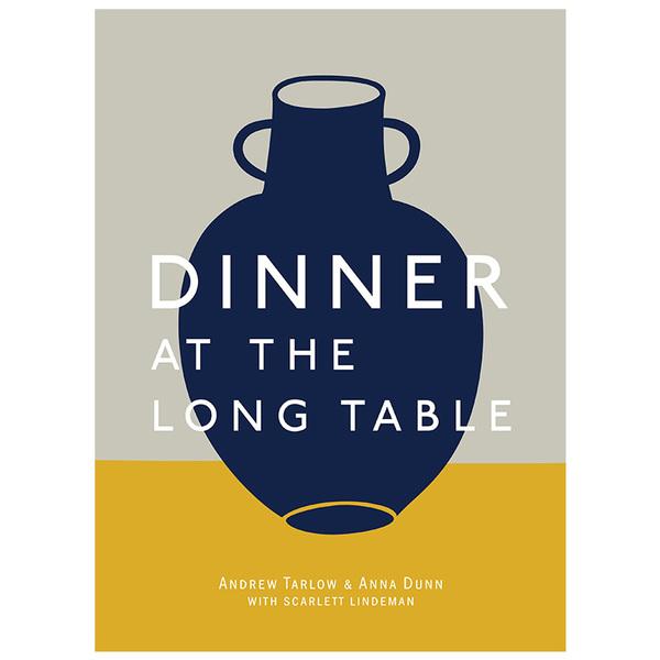 Penguin Random House Dinner at the Long Table