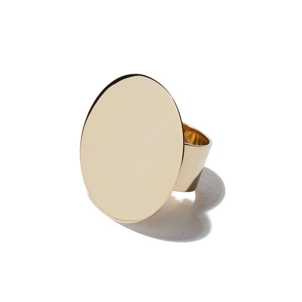 Kathleen Whitaker Sequin Ring