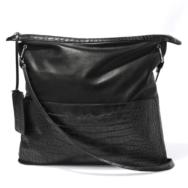 Little Liffner Slouch Pouch Mega Handbag