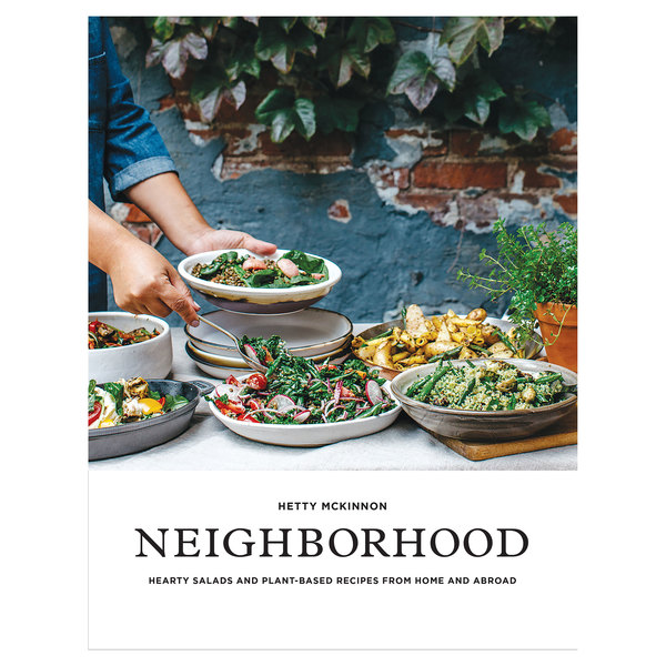 Penguin Random House Neighborhood: Hearty Salads and Plant-Based Recipes from Home and Abroad
