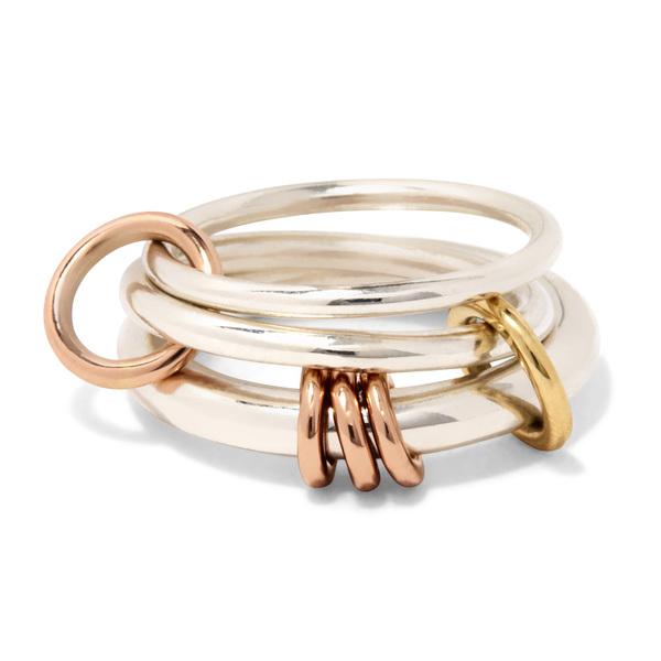 Spinelli Kilcollin Orion Ring