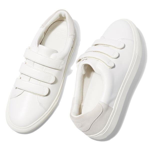 Tory Sport Color-Block Velcro Sneaker