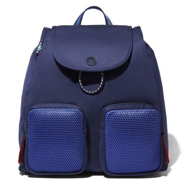 Tory Sport Neoprene Mesh Backpack