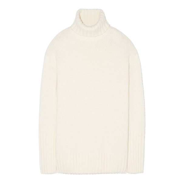 Protagonist Oversized Rollneck Sweater