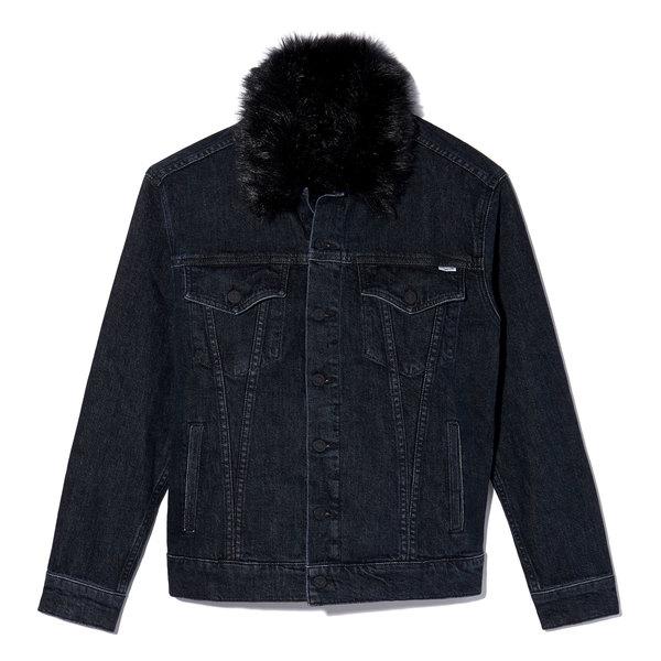 MOTHER Furry Drifter Jacket