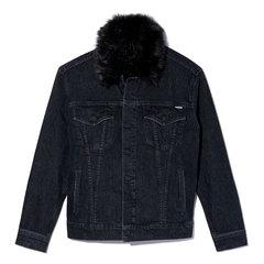 Furry Drifter Jacket