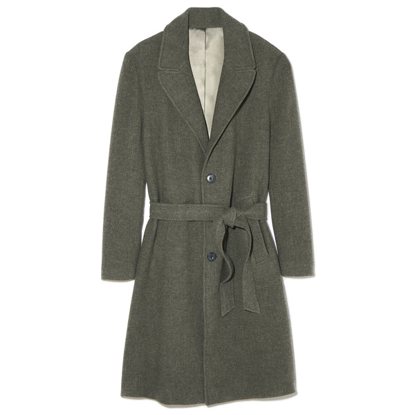 Nili Lotan Patton Coat