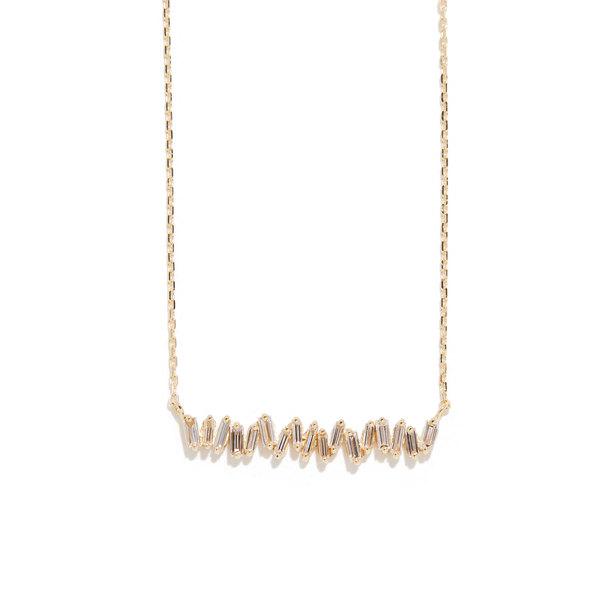 Suzanne Kalan Firework Necklace