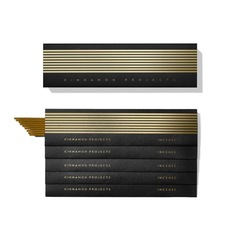 Series 01 Incense Box