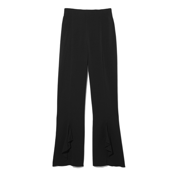 Cushnie et Ochs Julianne Cropped Straight-Leg