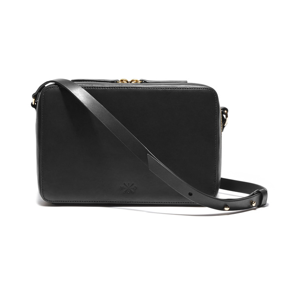 Manufacture Pascal Lady Officer Crossbody