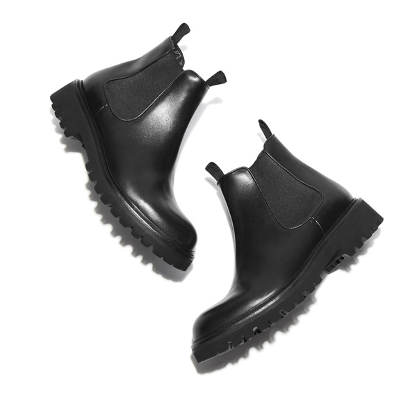 Paul Andrew Foggia Ankle Boot