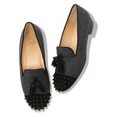 Lovely Flat Loafer