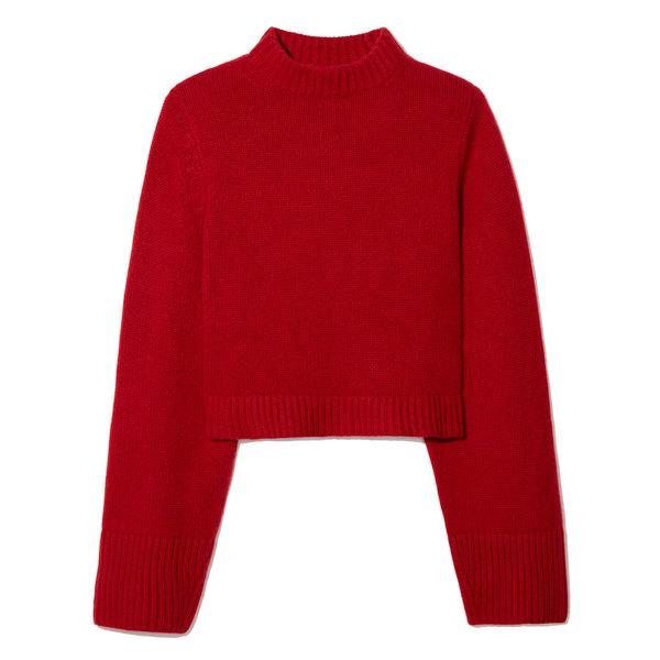 Khaite Mirren Cashmere Sweater