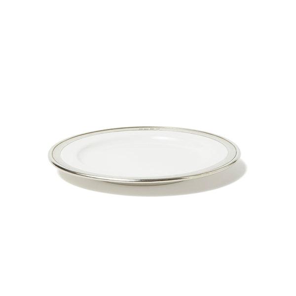 MATCH Pewter Convivio Salad Plate