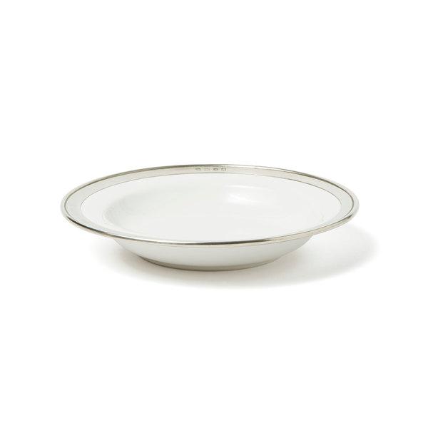 MATCH Pewter Convivio Soup Bowl