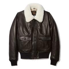 G-1 Kelly Sheepskin Jacket