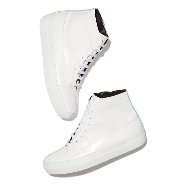 Tibi High-top Sneaker
