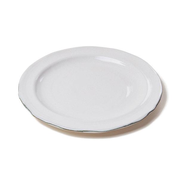 Il Buco Vita  Bevagna Dinner Plate