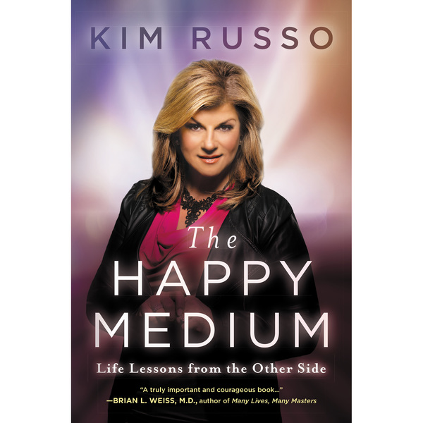 Harper Collins The Happy Medium Paperback