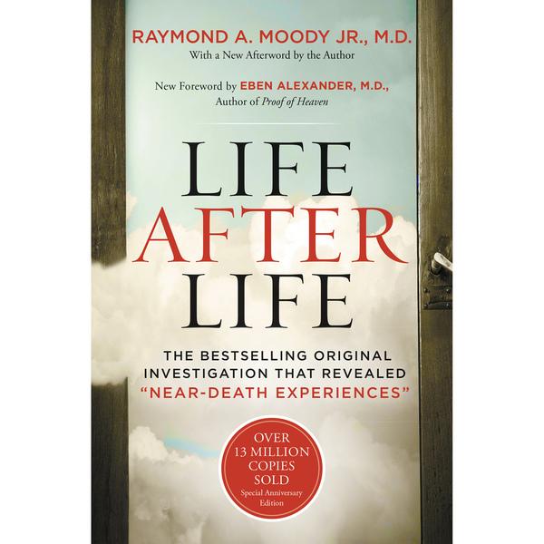 Harper Collins Life After Life