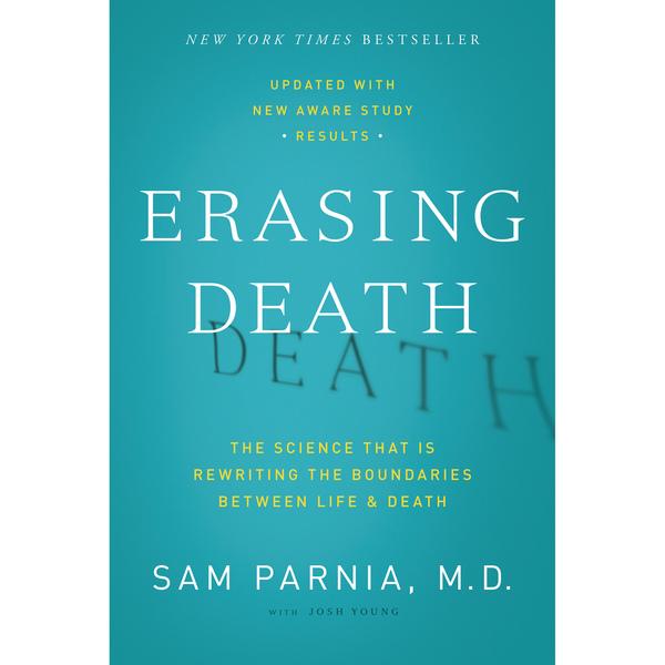 Harper Collins Erasing Death
