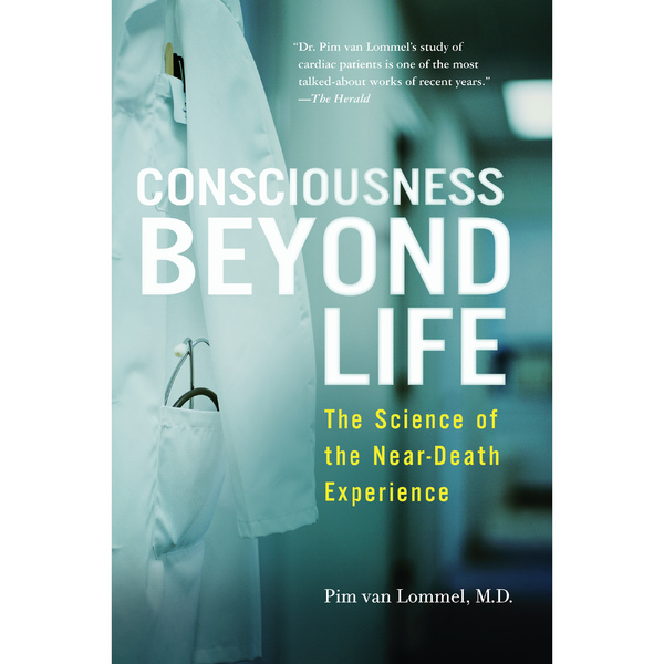 Harper Collins Consciousness Beyond Life