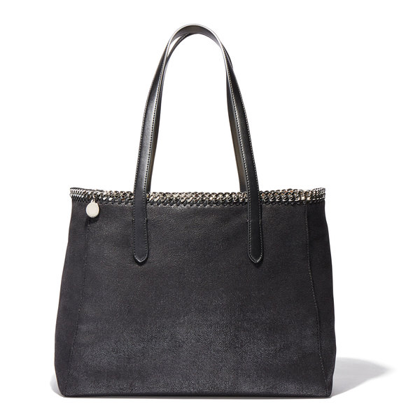Stella McCartney Small east west tote