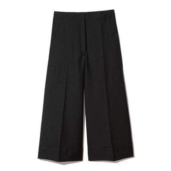 Lemaire Cropped Pants