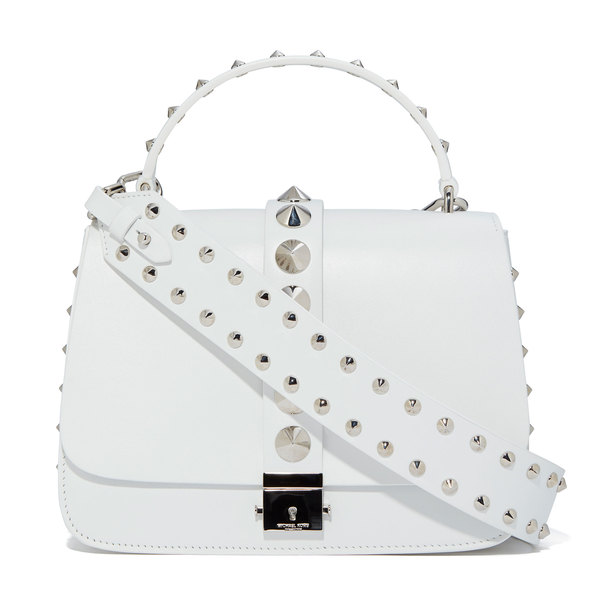 Michael Kors Collection Shoulder Bag with Top Handle