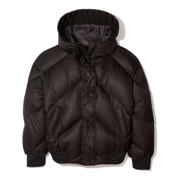 Ienki Ienki Dunlop Puffer Coat