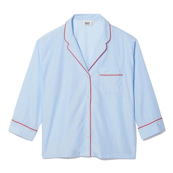 Sleepy Jones Marina PJ Shirt