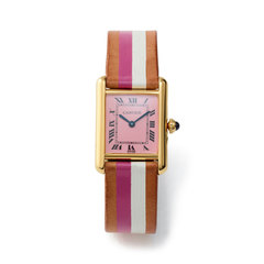 Small Cartier Tank Watch, 22mm