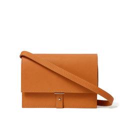Foldover Shoulder Bag