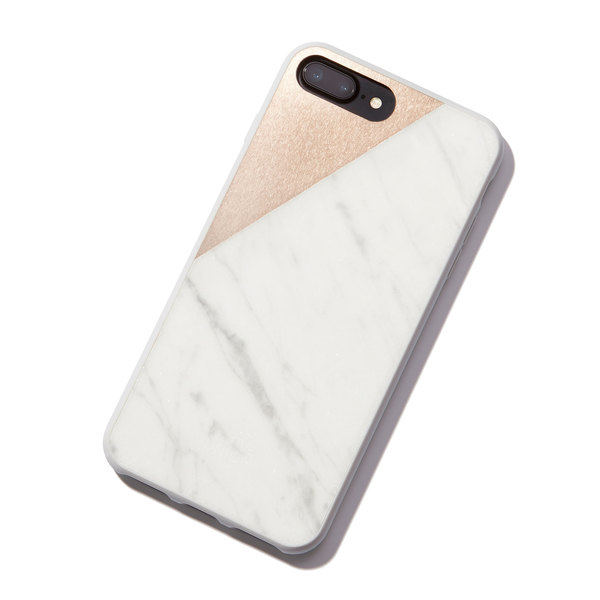 Native Union Clic Marble iPhone 7+ Case