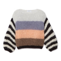 Mohair Big Sweater