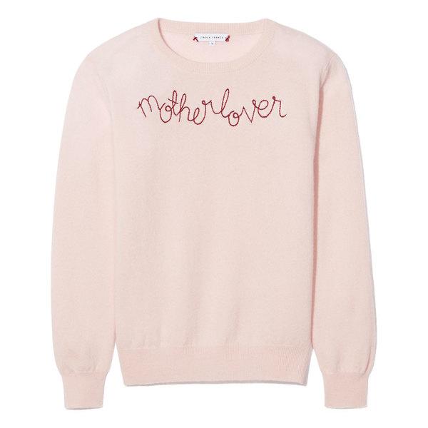 Lingua Franca Motherlover Sweater