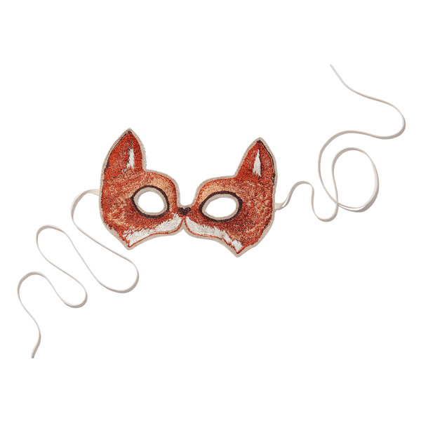 Coral & Tusk  Fox Mask
