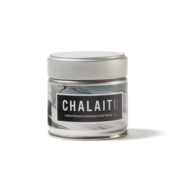 Chalait Tea Reserve: Limited Release Matcha