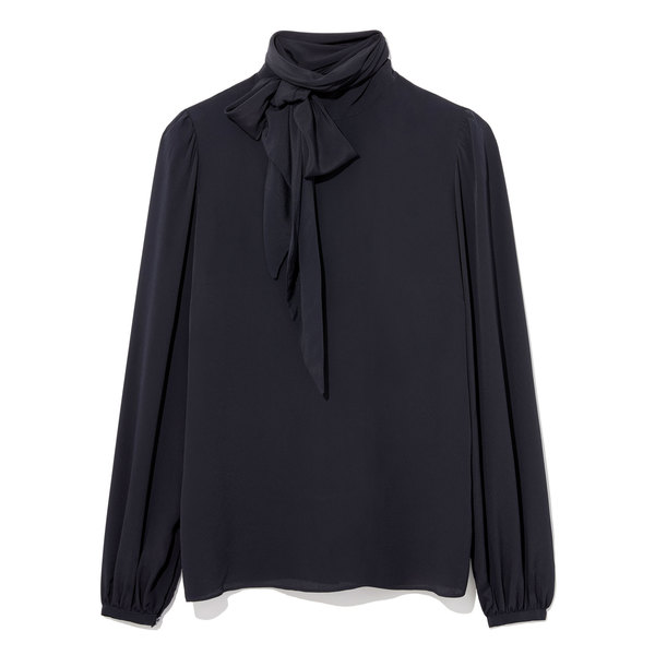G. Label Jessica Silky Blouse