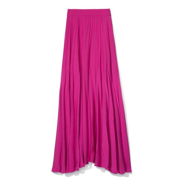 Co Reverse Pleat Skirt