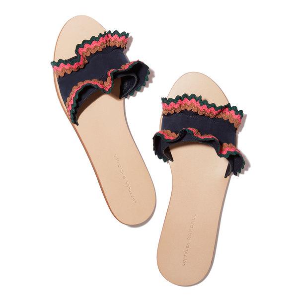 Loeffler Randall Birdie Sandal