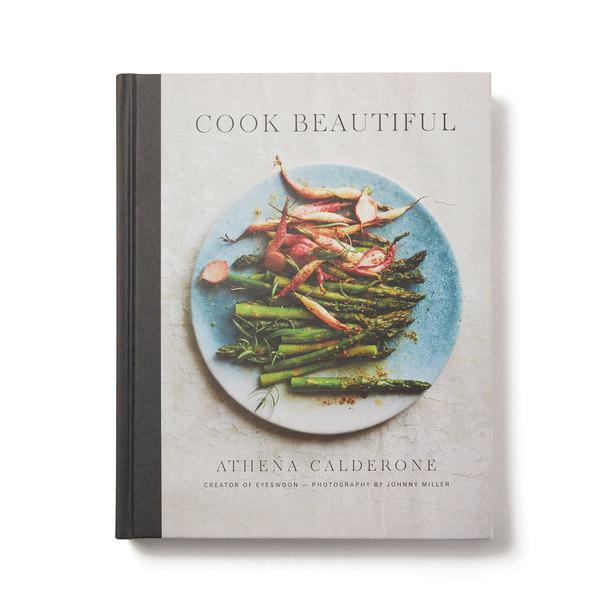ABRAMS  Cook Beautiful