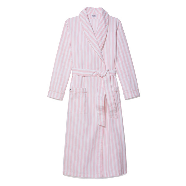 Not Another Bill Luxury Cotton Robe
