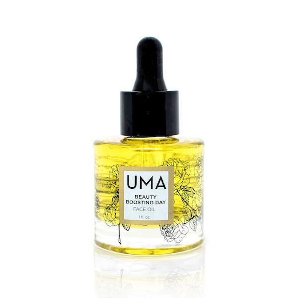 UMA Beauty Boosting Face Oil