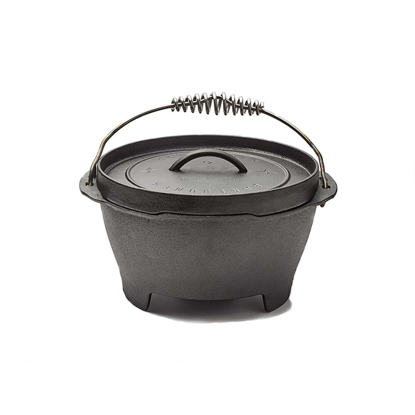"Barebones Living 12"" Dutch Oven, 8qt"