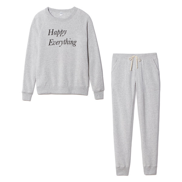 "Alternative Apparel ""Happy Everything"" Holiday Bundle"